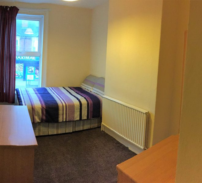 Impressive Room Available Close To University