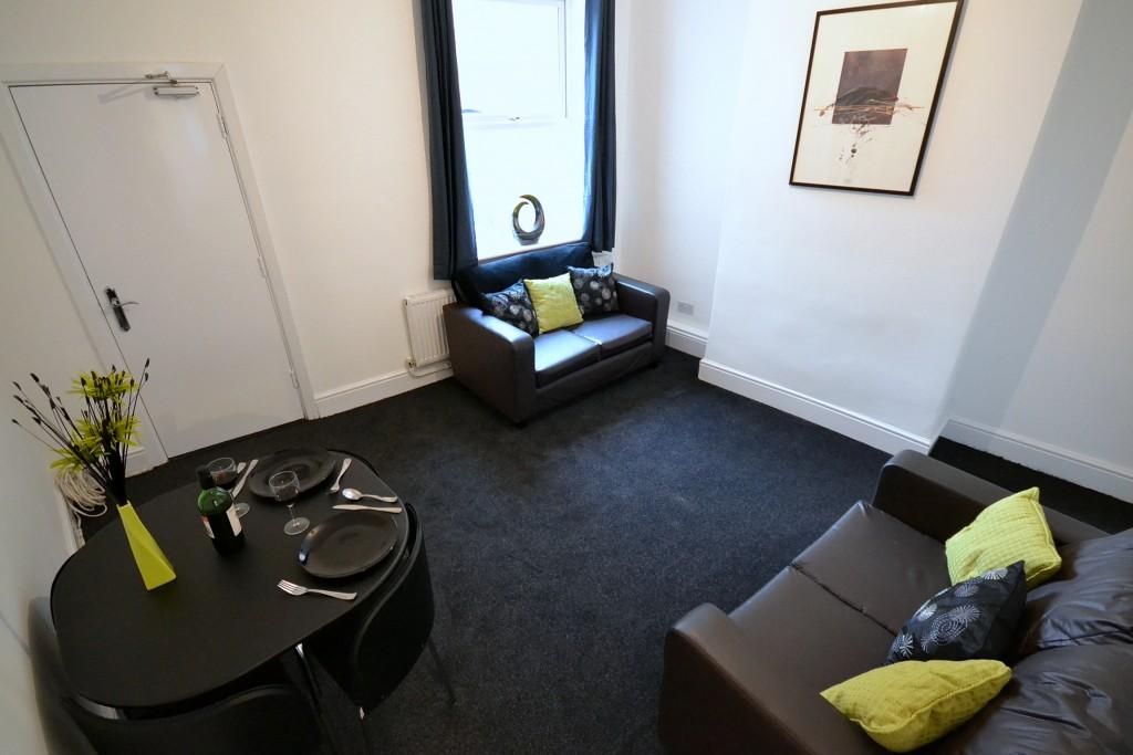 Room For Rent Ng Nottingham