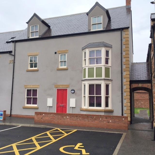 Rent Co: Ward Court, Neville's Cross, DURHAM, DH1